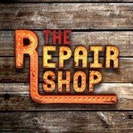 BBC's The Repair Shop TV programme