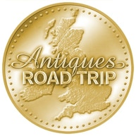 BBC1 Antiques Road Trip TV programme